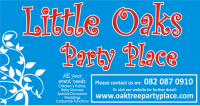 Little Oaks Party Place