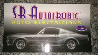 SB Autotronic