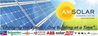 AM Solar – Professional Solar Solutions
