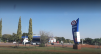 ENGEN Oaktree Convenience Centre & WIMPY