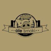 Ole Smoki Food Truck